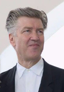 Portrait of David Lynch
